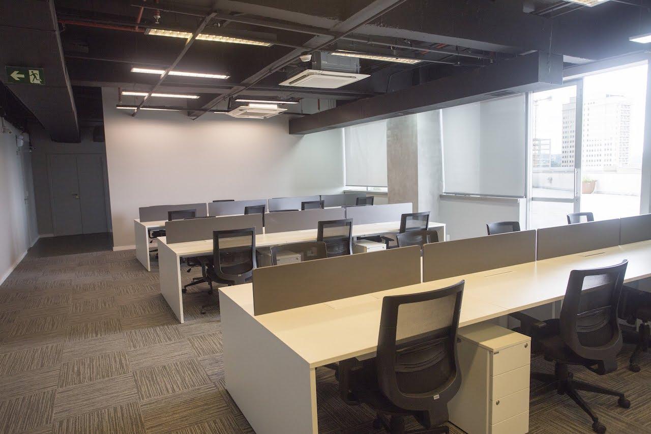 GzT31590.JPG     Longevidade Saudavel, recebimento da nova sede em Barueri