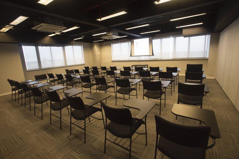 GzT31593.JPG     Longevidade Saudavel, recebimento da nova sede em Barueri